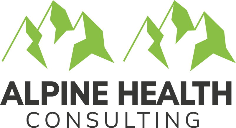 Alpine Health Consulting - Consulting, Training, Workshops, Speaker and Panelist